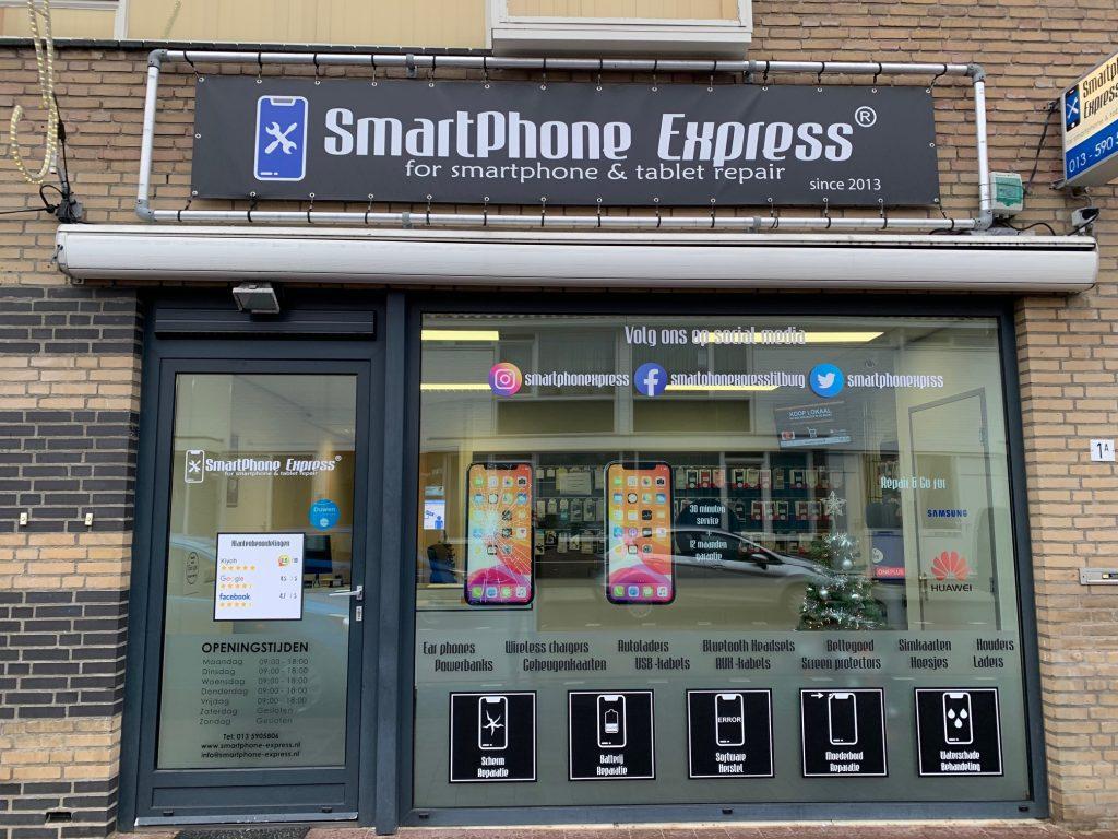 Smartphone Express